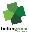 Better Green Building Logo